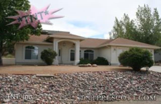 5431 N Western Blvd - 5431 North Western Boulevard, Prescott Valley, AZ 86314