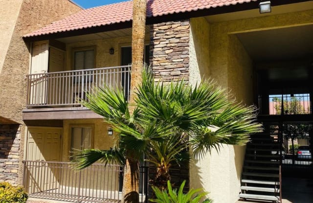 5040 INDIAN RIVER #416 - 5040 Indian River Drive, Spring Valley, NV 89103
