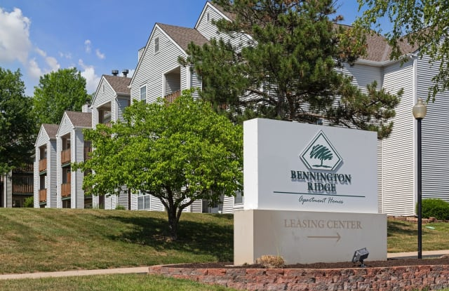 Bennington Ridge - 4027 N Bennington Ave, Kansas City, MO 64117