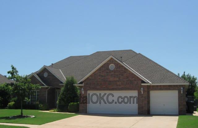 16724 Halbrooke Rd - 16724 Halbrooke Road, Oklahoma City, OK 73012