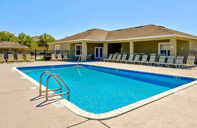 The Villages at Laurel Meadows - 100 Laurel Meadows Drive, Bartow, FL 33830