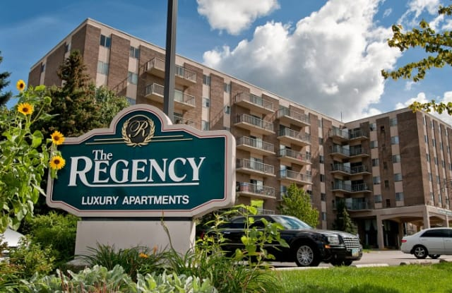 The Regency - 6841 Day Dr, Parma, OH 44129