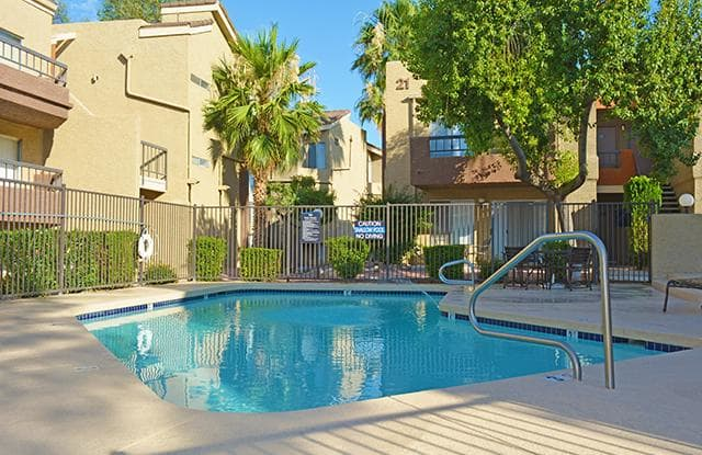 Crystal Creek - 10 E Bell Rd, Phoenix, AZ 85022