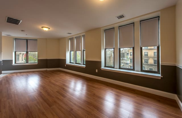 MBH Apartments - 1126 Boylston Street, Boston, MA 02215