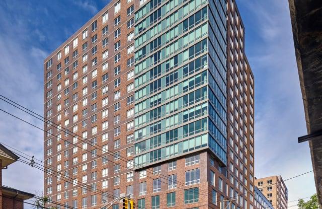Soho Lofts - 273 Sixteenth St, Jersey City, NJ 07310