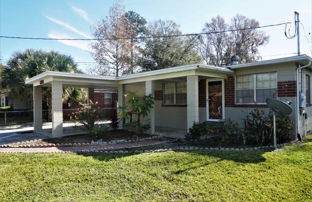6322 Bartholf Ave - 6322 Bartholf Avenue, Jacksonville, FL 32210