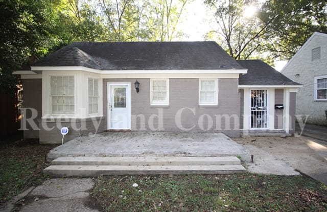 118 South Humes Street - 118 South Humes Street, Memphis, TN 38111