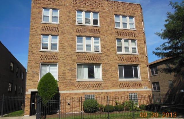 2636 W Summerdale Ave #3N - 2636 West Summerdale Avenue, Chicago, IL 60625