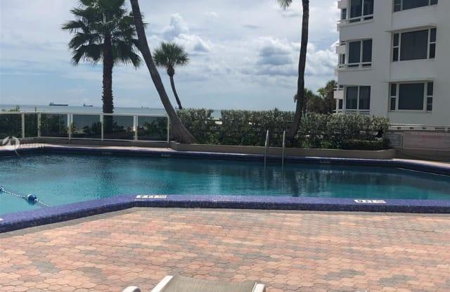 3700 Galt Ocean Dr - 3700 Galt Ocean Drive, Fort Lauderdale, FL 33308