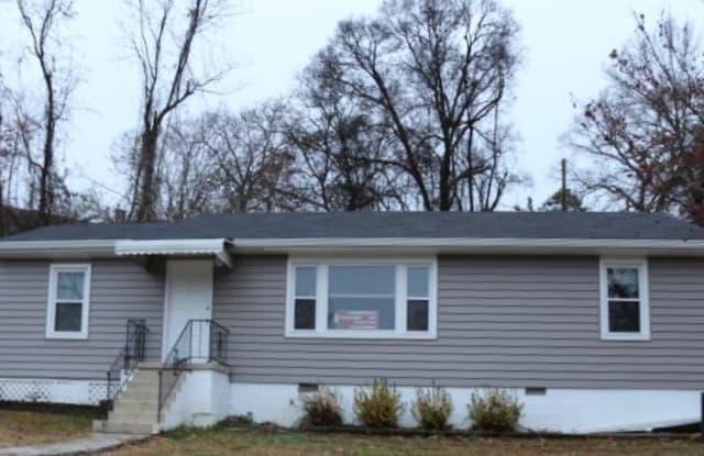 711 Barton Ave - 711 Barton Avenue, Chattanooga, TN 37405