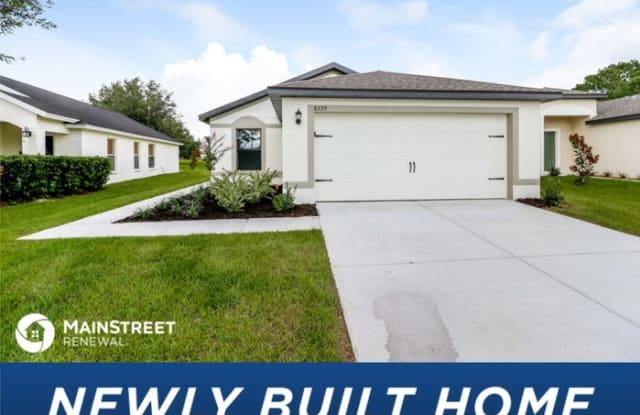 8229 Silverbell Loop - 8229 Silverbell Loop, Brookridge, FL 34613