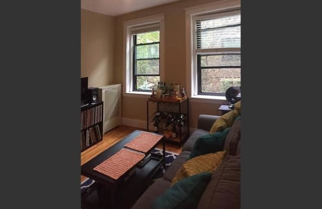 39 Glenville Avenue, #11 - 1 - 39 Glenville Ave, Boston, MA 02134