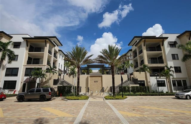 1035 3rd AVE S - 1035 3rd Avenue South, Naples, FL 34102