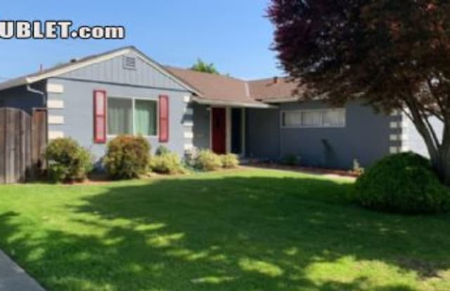 1585 Husted Ave - 1585 Husted Avenue, San Jose, CA 95125