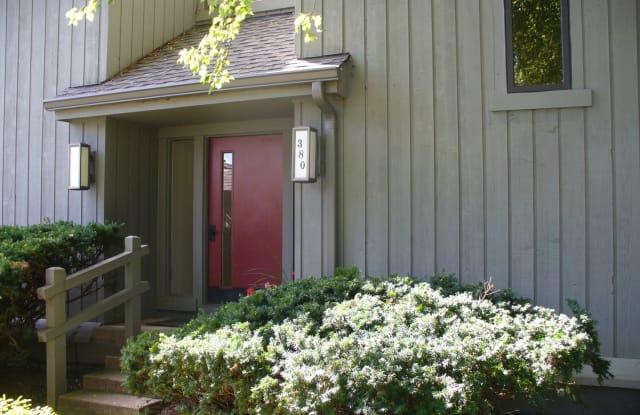 380-D WOODVIEW Road - 380 Woodview Rd, Lake Barrington, IL 60010