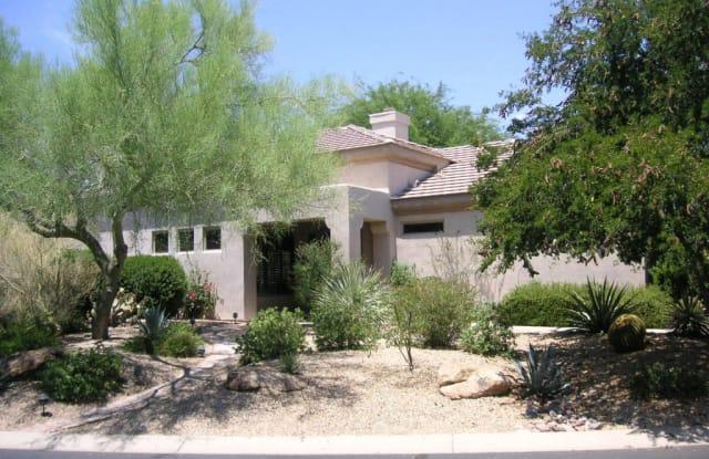6956 E Purple Shade Circle - 6956 East Purple Shade Circle, Scottsdale, AZ 85266