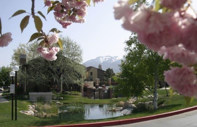 Cherry Creek Apartments - 1551 W Riverdale Rd, Riverdale, UT 84405