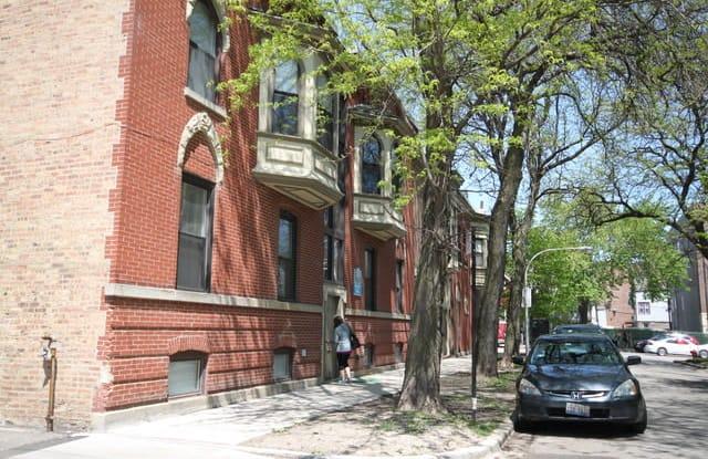 1821 West Belmont Avenue - 1821 W Belmont Ave, Chicago, IL 60657