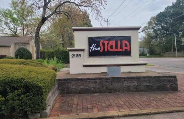 The Stella - 2165 E River Trace Dr, Memphis, TN 38134