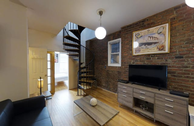 240 Mulberry Street - 240 Mulberry Street, New York, NY 10012