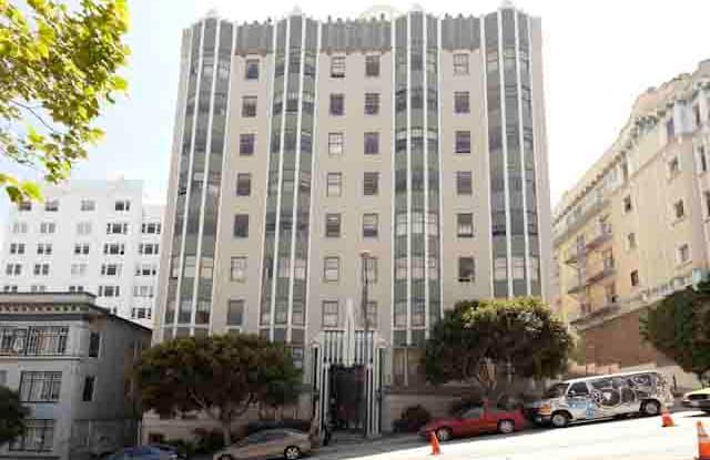 845 CALIFORNIA - 845 California St, San Francisco, CA 94108