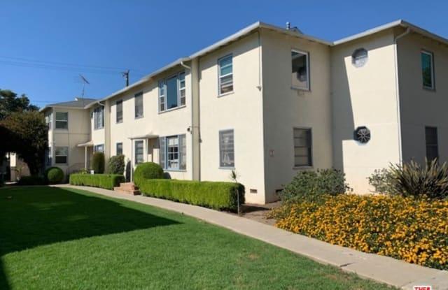 624 Lincoln BLVD - 624 Lincoln Boulevard, Santa Monica, CA 90402