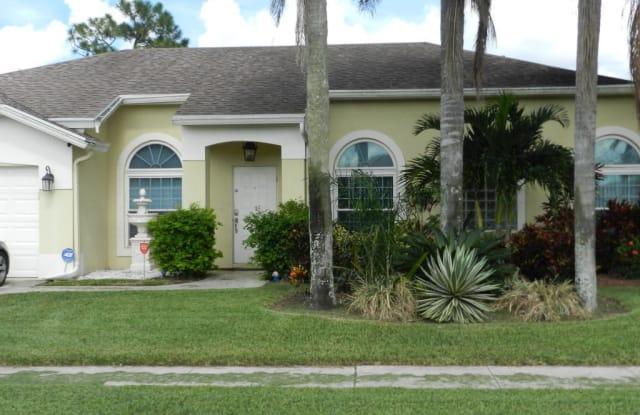 100 Lexington Drive - 100 Lexington Drive, Royal Palm Beach, FL 33411