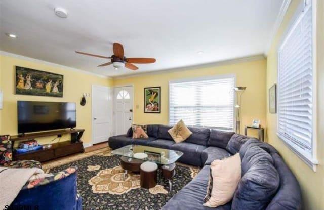 7305 Monmouth Ave - 7305 Monmouth Avenue, Ventnor City, NJ 08406