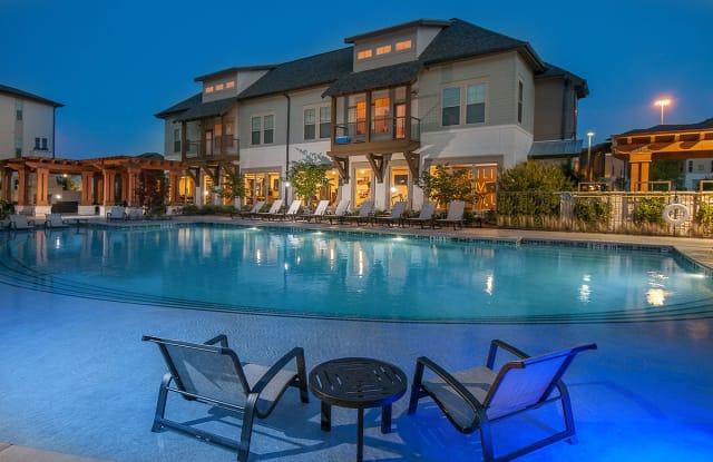 Bexley at Whitestone - 9826 North Lake Creek Pkwy, Austin, TX 78717
