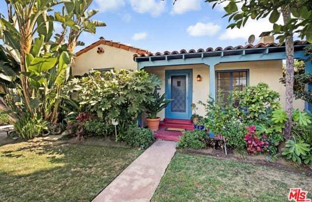 10724 VALLEY SPRING Lane - 10724 W Valley Spring Lane, Los Angeles, CA 91602