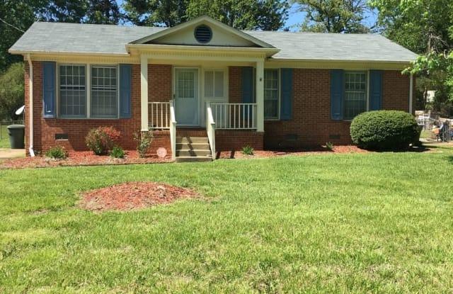 2406 Springbrook Drive - 2406 Springbrook Drive, Greensboro, NC 27406