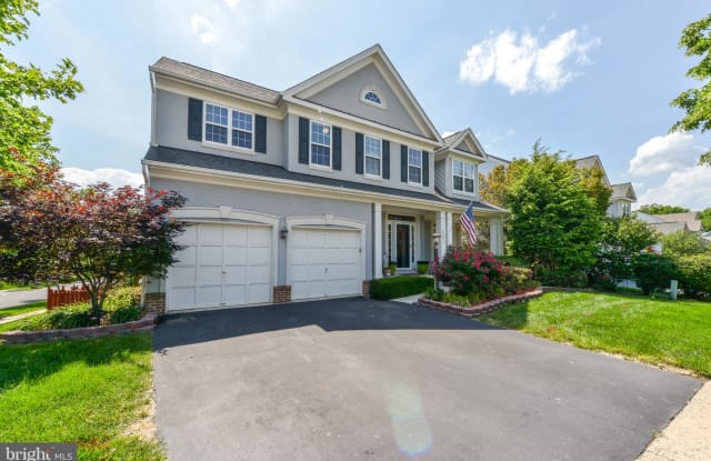 25877 PINEBLUFF DR - 25877 Pinebluff Drive, South Riding, VA 20152