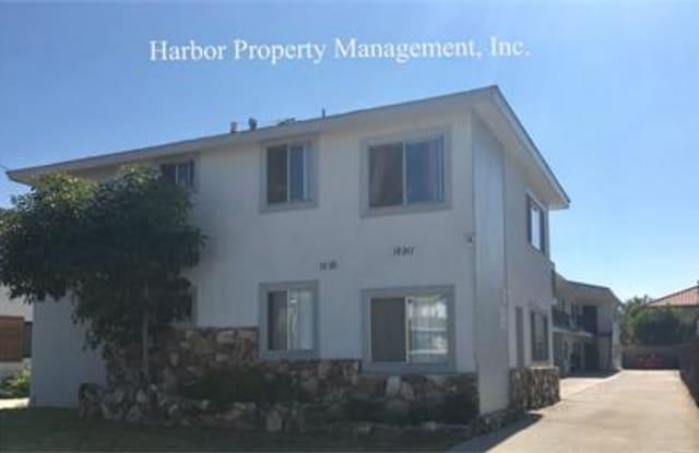 16911 Yukon Avenue - 3 - 16911 Yukon Avenue, Torrance, CA 90504