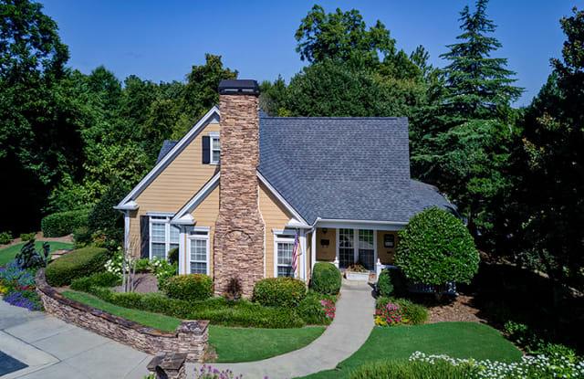 The Hamptons at East Cobb - 1523 Roswell Rd, Marietta, GA 30062