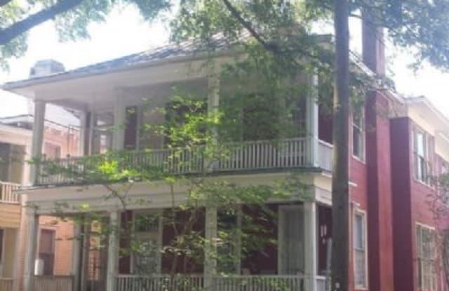 513 E Waldburg St - 513 East Waldburg Street, Savannah, GA 31401