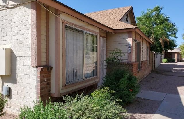 1055 N Recker Rd Unit 1206 - 1055 N Recker Rd, Mesa, AZ 85205