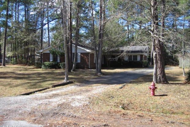 569 Huckleberry Lane - 569 Huckleberry Lane, Hinesville, GA 31313