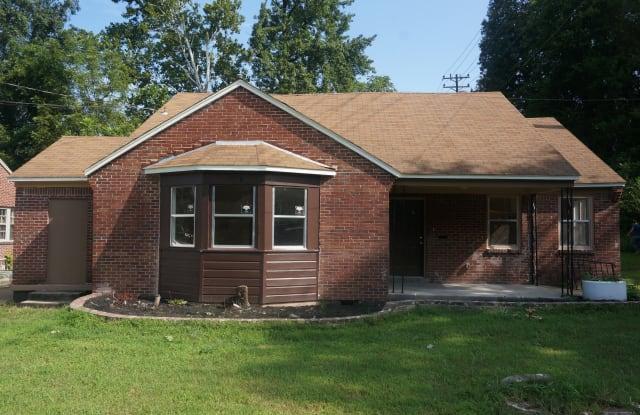 1778 Edward Ave - 1778 Edward Avenue, Memphis, TN 38107