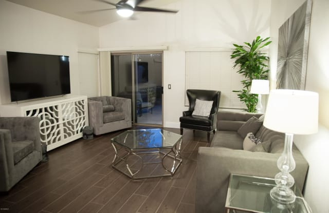 592 S BRETT Street - 592 South Brett Street, Gilbert, AZ 85296