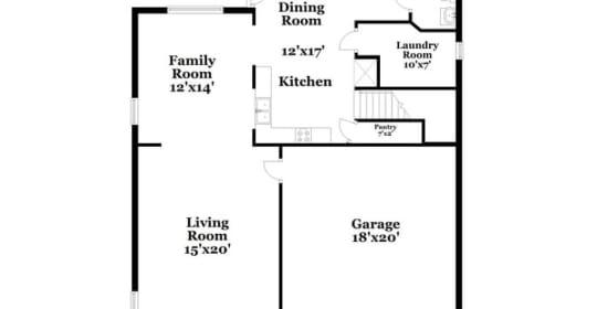 Apartments in Alamo Farmsteads, San Antonio, TX (see photos, floor