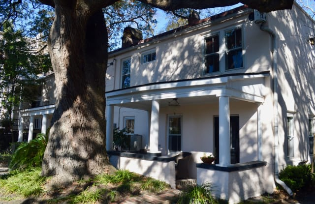 55 Hasell Street, Unit E - 55 Hasell St, Charleston, SC 29401