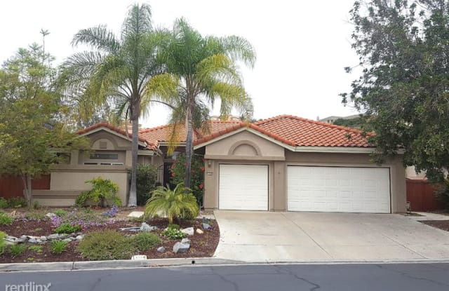 2346 Monarch Ridge Circle - 2346 Monarch Ridge Circle, Rancho San Diego, CA 92019