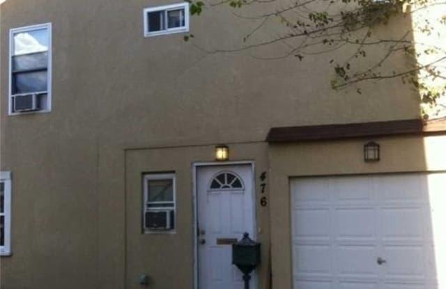 476 Bayview Ave - 476 Bayview Avenue, Cedarhurst, NY 11516