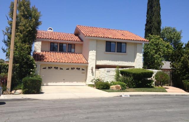3825 Charthouse Circle - 3825 Charthouse Circle, Westlake Village, CA 91361