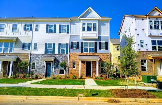 1015 Doveridge Street - 1015 Doveridge Street, Charlotte, NC 28273
