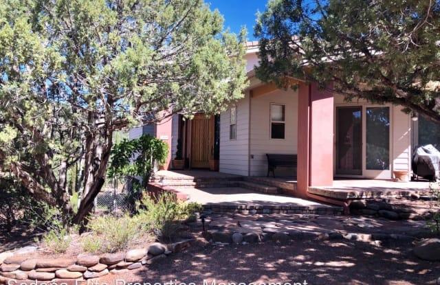240 RED ROCK TRAIL - 240 Red Rock Trail, Sedona, AZ 86336