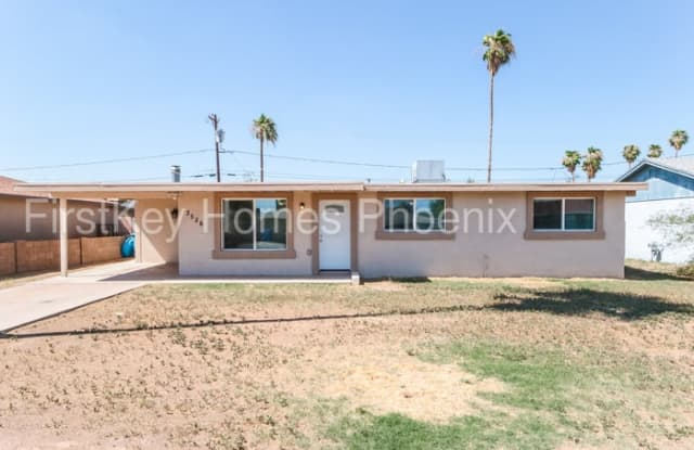3526 West Pierson Street - 3526 West Pierson Street, Phoenix, AZ 85019