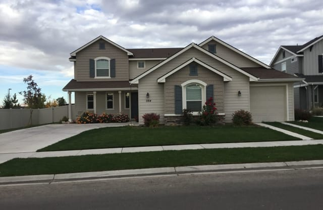 1164 W. Olds River Drive - 1164 West Olds River Drive, Meridian, ID 83642