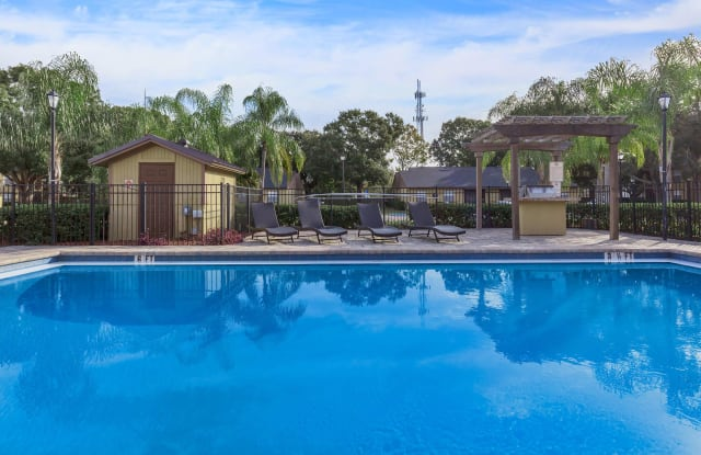 Forest Creek - 13500 Rodgers Ave, Largo, FL 33771
