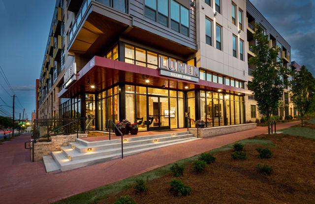 LUMEN Grant Park - 465 Memorial Drive Southeast, Atlanta, GA 30312